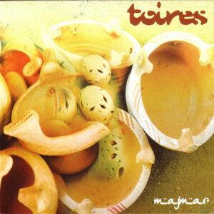 Majmar: The Remixed Album Part One
