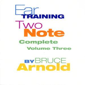 Ear Training Two Note Beginning Level Volume Three
