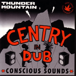 Thunder Mountain - A Dubwise Selection