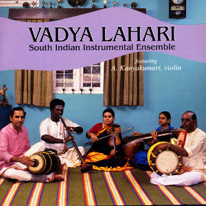 Vadya Lahari - South Indian Ensemble