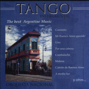 Tango Instrumental