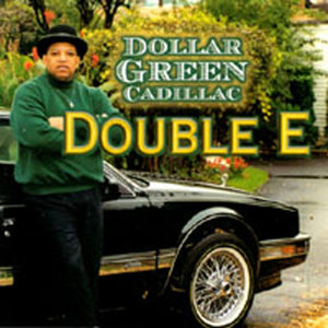 Dollar Green Cadillac