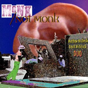 Monk/Not Monk
