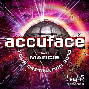 Your Destination 2010 [Feat. Marcie]