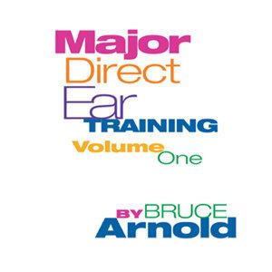 Major Direct Ear Training, Vol.1
