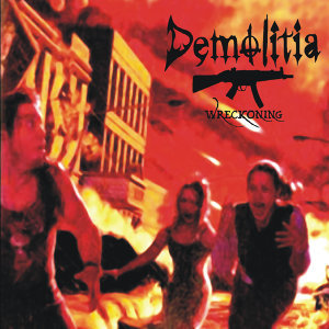 Demolitia - Wreckoning