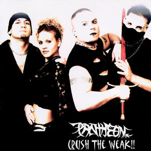 Crush the Weak
