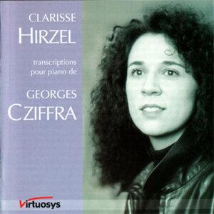 HIRZEL Clarisse