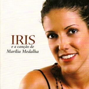 Iris Salvagnini e a canção de Marília Medalha