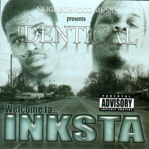 Welcome Ta... Inksta