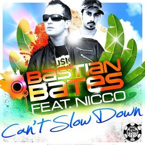 Can´t Slow Down [Feat. Nicco]