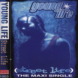 Street Life Maxi-Single