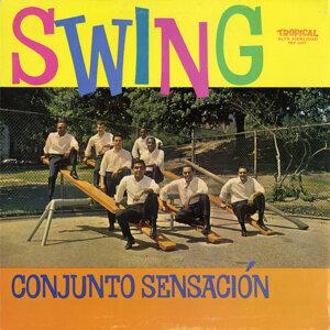 El Swing Con El Conjunto Sensacion