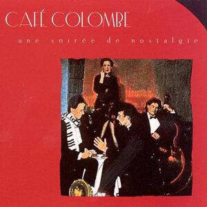 Cafe Colombe