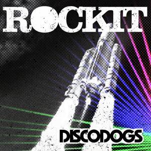 Rockit [Feat. Leon Fuller]