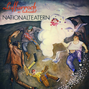 Luffarrock - en lurkmusikal - Bonus Version