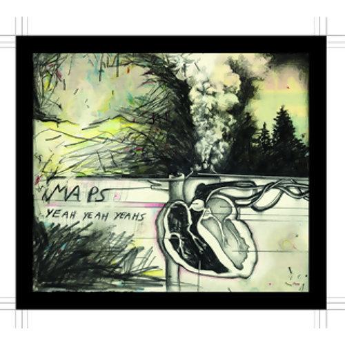 Maps - Album Version