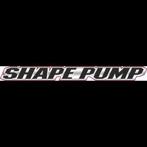 CENTRAL SPORTS Shape Pump Vol.34