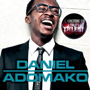 Daniel Adomako
