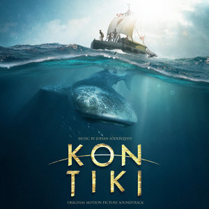 Kon Tiki (Original Motion Picture Soundtrack)