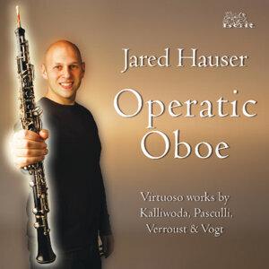 Operatic Oboe