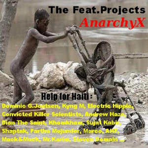 The Feat. Projects - Help for Haiti