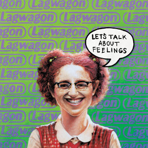 Let's Talk About Feelings (Reissue)