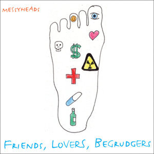 Friends, Lovers, Begrudgers