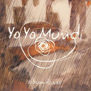 Album Rosso