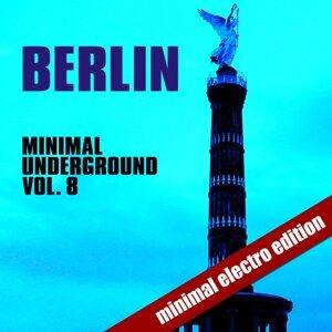 Berlin Minimal Underground