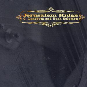 Jerusalem Ridge