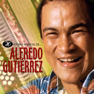 Historia Musical de Alfredo Gutiérrez