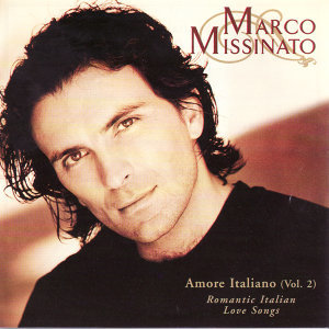 Amore Italiano (Vol. 2)- Romantic Italian Love Songs