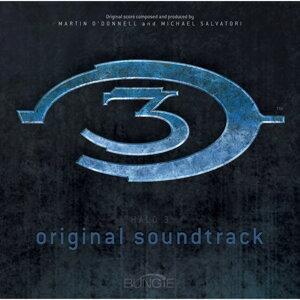 Halo 3 (最後一戰3 電玩原聲帶)