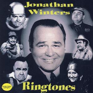 Jonathan Winters - Ringtones
