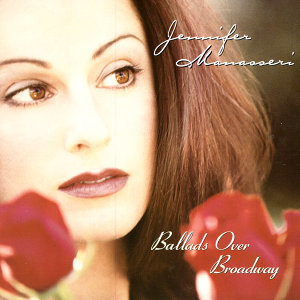 Ballads Over Broadway