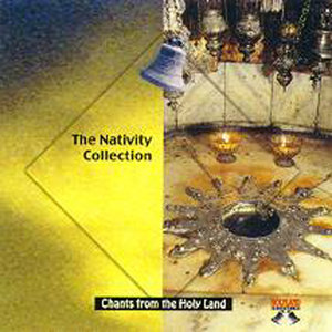 CD 12-The Nativity Collection