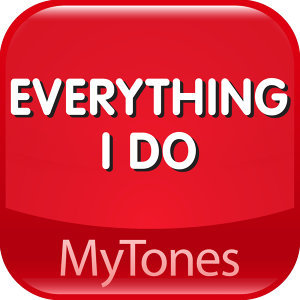 Everything I Do ( I do it for you ) Valentines Day Love Ringtone
