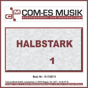 Halbstark - 1