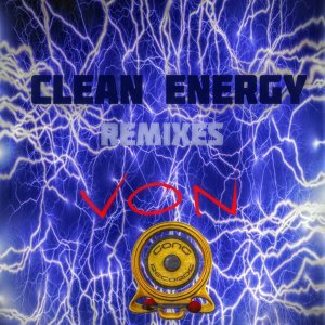 Clean Energy - Remixes