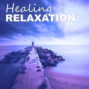 Healing Relaxation – Deep Healing Sounds, Calm, Mindfulness, Pure Reiki, Relaxing Zen