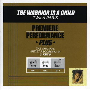 The Warrior Is A Child (Premiere Performance Plus Track)