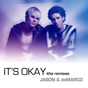 It's Okay - The Remixes