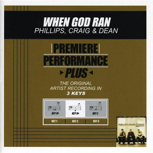 When God Ran (Premiere Performance Plus Track)