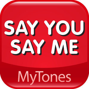 Say you say me Valentines Day Love Ringtone