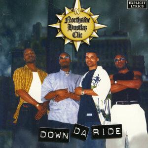 Down Da Ride