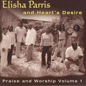 Praise & Worship Volume 1