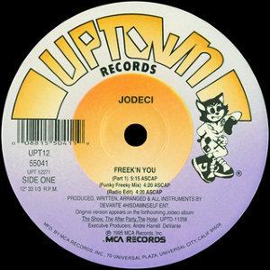 Freek'n You - Remixes