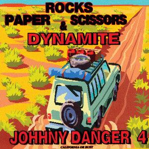 Rocks Paper Scissors & Dynamite