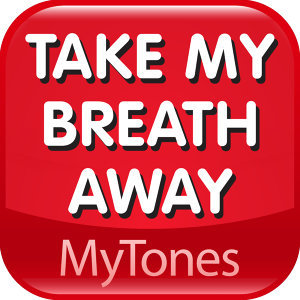 Take my breath away Valentines Day Love Ringtone